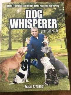 Cesar Milan's Dog Whisperer Season 4 Vol 1