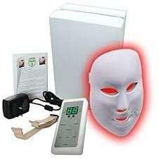 Led mask 7 color