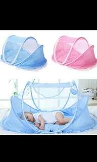 Baby Mosquito Net/ Travel Mattress