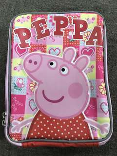 🚚 Official Licensed Peppa Pig Insulated Lunch Bag