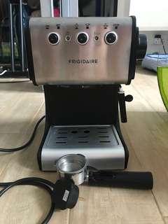 可打奶咖啡機
