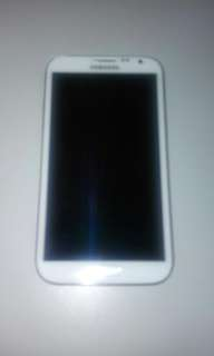 Samsung note2 LCD is not working