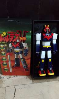 Voltes V 40th Anniversary 22 inches Vinyl