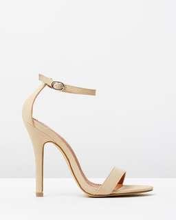 Brand new Spurr Amy heels
