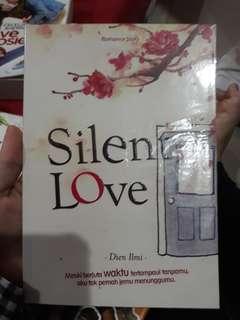 Novel Silent Love