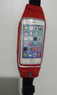 Belt Bag for Mobile Phones