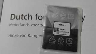 LG V10 H961 H962 F600 Stylus2 全新原裝電池