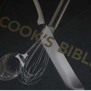 Cooks Bible
