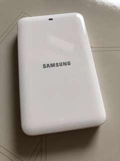 Samsung Note 3 電池充電器
