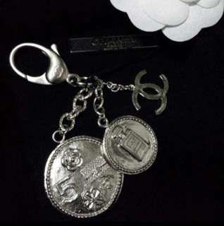 Chanel Key Ring