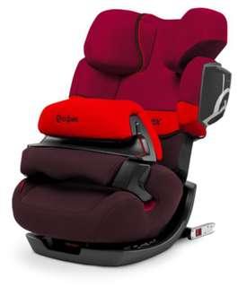 CYBEX Pallas 2-Fix car seat for HK$1,100