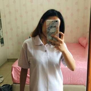 Collar Shirt (Kaos Berkerah)