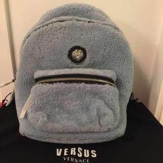 (代放)versace versus backpack *swap *exchange
