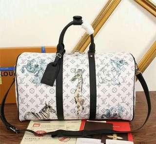 Branded Travelling Bag