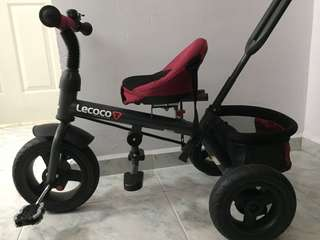 Lecoco Reversible Tricycle