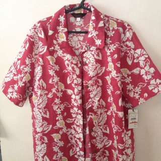 Hawaiian Polo