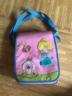 Cinderella Bag - 20x27cm