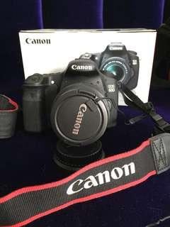 #mausupreme Canon EOS 60D