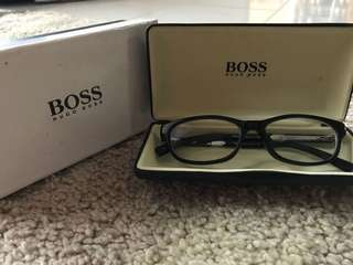 Hugo Boss eyewear Original