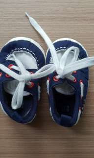 Baby Shoes 6-9 month
