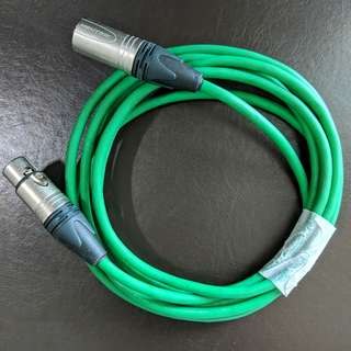 Good quality XLR audio cable
