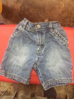 Ukay2 shorts for boys