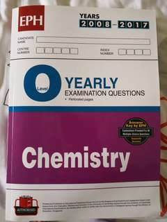 O level yearly examination questions (with answers)