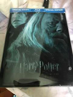 Harry Potter & half blood prince special edition
