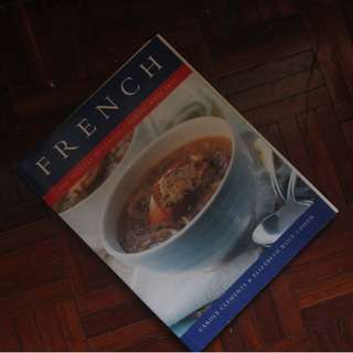 French : The secrets of Classic Cooking made easy