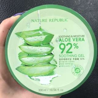 NATURAL REPUBLIC ALOEVERA