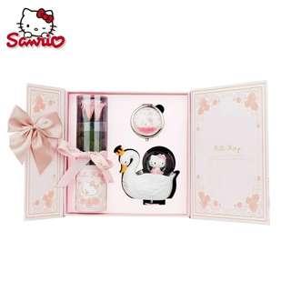 🚚 Hello Kitty愛戀一生一世永生花禮盒