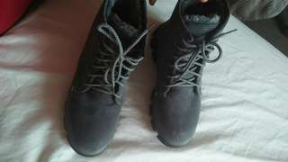 Autumn / Winter Boots