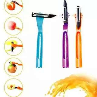 Multifunction peeler