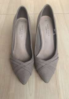 PRELOVED NEW LOOK SHOES