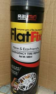 Emergency Tire Repair (Raymin flatfix)