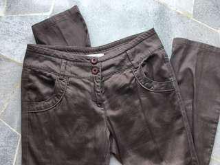 Scarlet Casual Pants