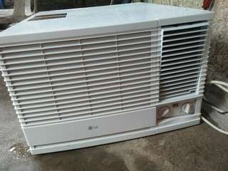 For Sale aircondition!  In a good condition 😊👌