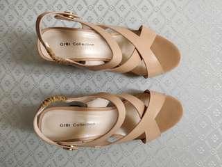 Repriced: GIBI Camel Heels