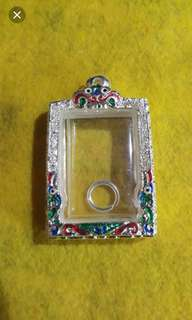 Thai Amulet Casing