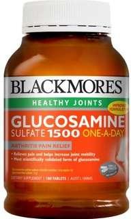 Blackmores Glucosamine