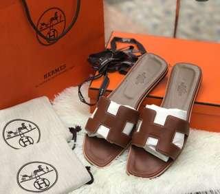 Hermes Oran Size 40