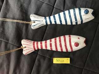 Fish Hangers