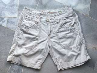 Chic Avenue Shorts
