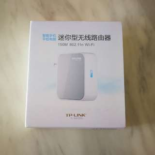 Router 路由器 Wifi Network