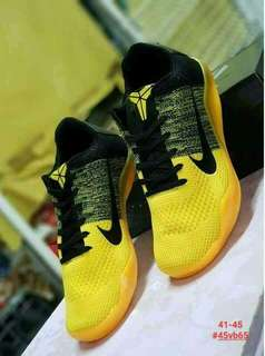 #005 best seller kobe 11 (5 colors)