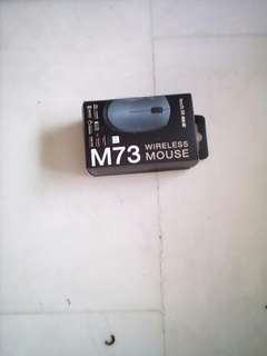 M73 Wireless Mouse