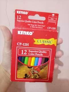 Kenko classic 12 warna #kanopixcarousell