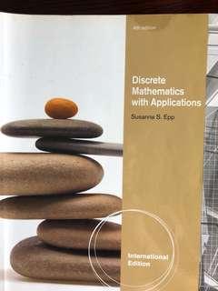 CS1231 MA1100 Discrete Mathematics with applications