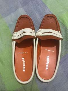 Gigli shoes