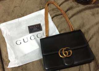 Tas Gucci Platinum